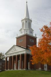 Wesleyan's Religious and Spiritual Life to Offer Outreach Events